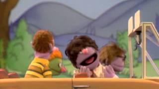 Sesame Street: Let's Go Driving!
