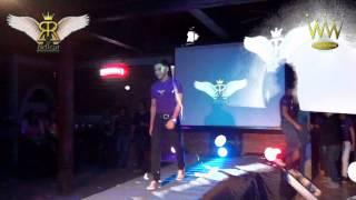 preview picture of video 'Presentación Allan MANAGUA'