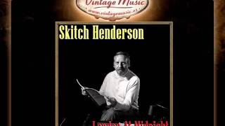 Skitch Henderson -- The Touch Of Your Lips