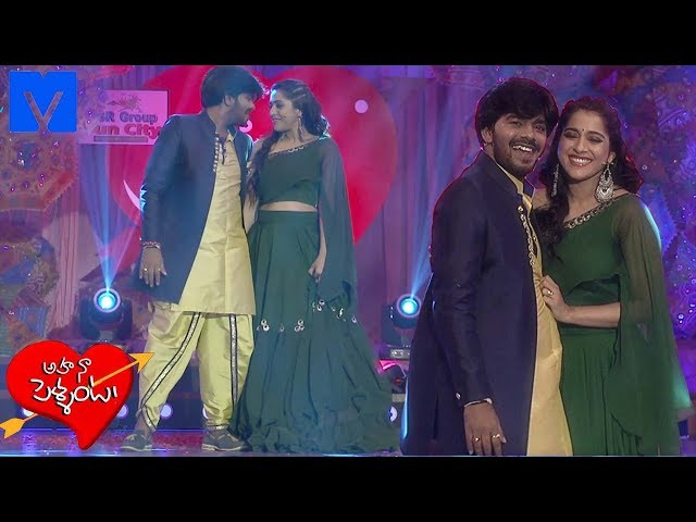 Aha Naa Pellanta – 18th March 2018 – Ugadi Special Event Promo 02 | Jabardasth