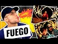 SOUND ENGINEER REACTION (2019) | DJ Snake, Sean Paul, Anitta - Fuego (Ft. Tainy)
