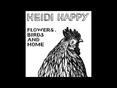 Home (2008) (Song) by Heidi Happy