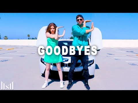 GOODBYES - Post Malone ft Young Thug | Matt Steffanina X Dytto Dance