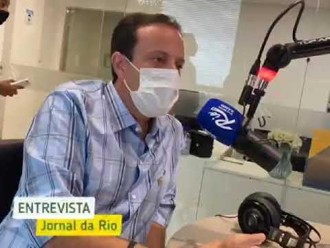 ENTREVISTA JORNAL DA RIO