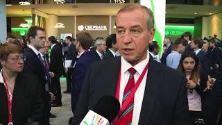 Иностранные ивестиции в Сибири: комментарий эксперта