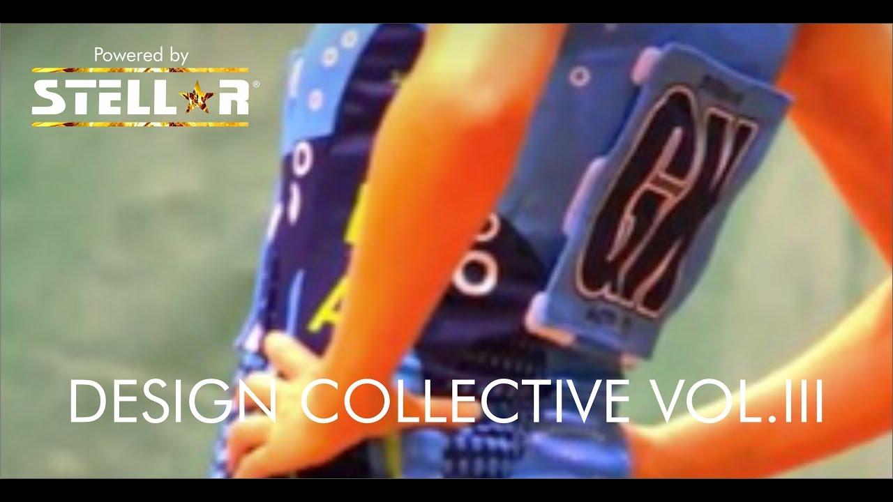 Stellar Design Collective Vol.3