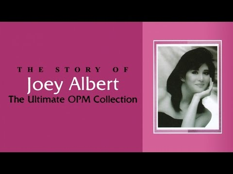 Joey Albert – The Ultimate OPM Collection