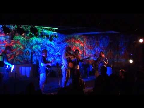 Rotten Child-Still Hand String Band live at Bears Picnic 2012