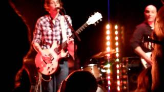 K's Choice - I Will Carry You (HD) (Live @ Hedon Zwolle, 12-03-2011)