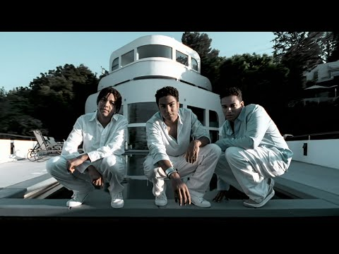 3T - Stuck On You (Official Music Video) HD Version