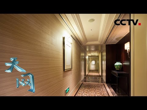 《天网》 8410室的访客:债务缠身宾馆女老板离奇失踪 全覆盖监控难觅女老板身影 20190123 | CCTV社会与法