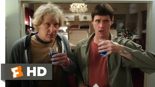 Dumb and Dumber To (3/10) Movie CLIP - Superior Instincts (2014) HD