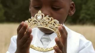 Taiwo Aridegbe Feat Hypertone - We Crown You