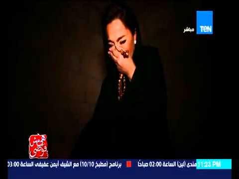 فيديو| مذيعة دخلت قبر لمدة ساعة لتشاهد ما الذي سيحدث !