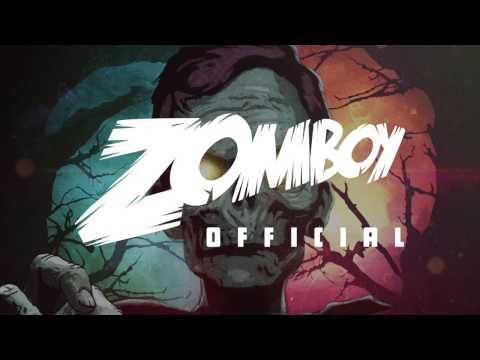 Terror Squad (Song) by Zomboy