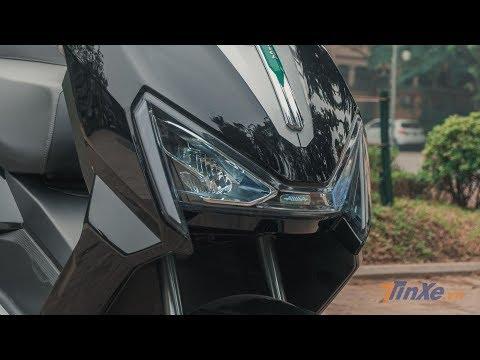 Đánh giá chi tiết xe máy điện Pega NewTech