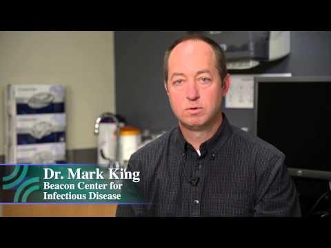 Il cancro alla prostata e la paralisi delle gambe