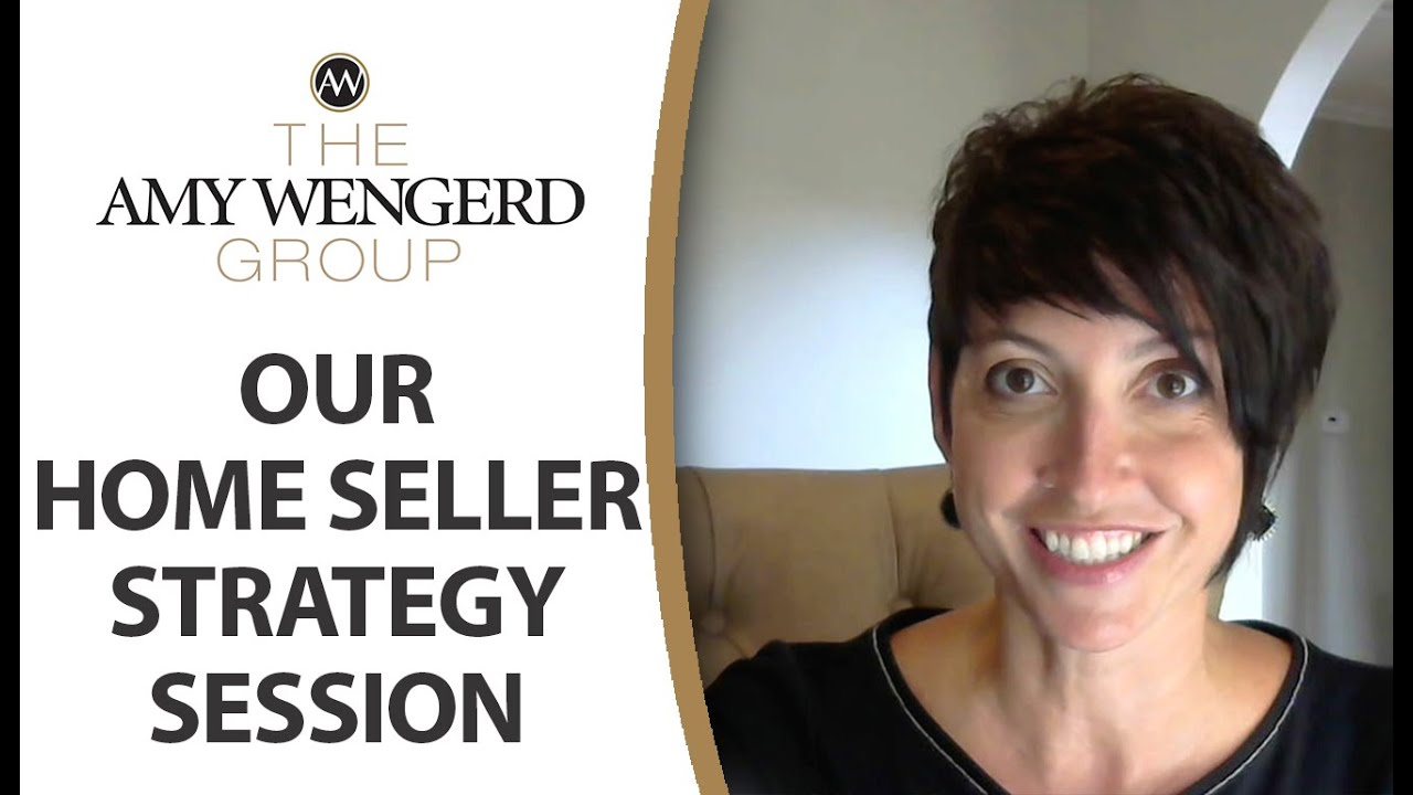 Q: What's Included in Our 30-Minute Home Seller Strategy Session?