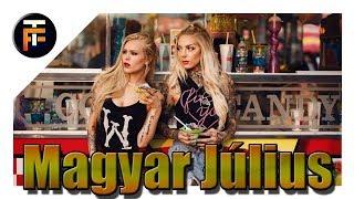 Download Video 🔥Legjobb Magyar Diszkó Zenék 2017 Július 🔥| Best Club & Dance Music July 2017🔥 MP3 3GP MP4