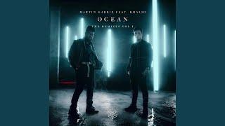 Ocean (Martin Garrix & Cesqeaux Remix)