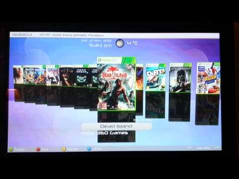 xbox 360 games - Team's idea