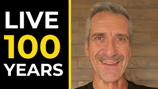 How to Live 100 Years - 6 Longevity Habits