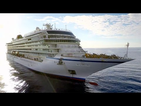 Viking Ocean Cruises – Viking Star Review
