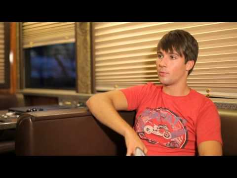 BTR: On the Road: Before the Show