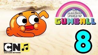 Удивительный мир Гамбола | Я иду | Cartoon Network