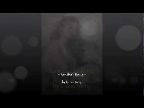 "Lucas Kirby - 'Kamillya's Theme"" (Solo Piano Music)"