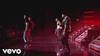 JLS - Heal This Heartbreak (Only Tonight: Live In London)