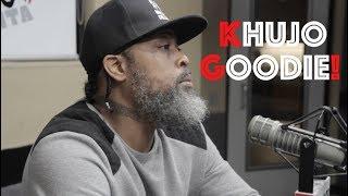 Khujo Goodie: Soul Food, 2pac, Car Accident, Blame It On me