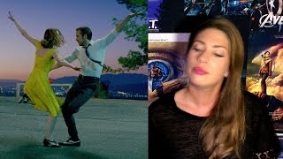 LA LA LAND  Official Trailer  Ryan Gosling  REACTION