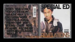 Special Ed - Rukus (Revelations) 1995