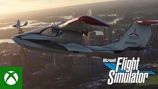 Xbox Why I Fly - Microsoft Flight Simulator - Deekay (ES) anuncio