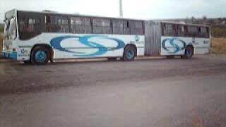 preview picture of video 'Rápido Planaltina 5067 Marcopolo Torino G4 LN Scania S113AL'
