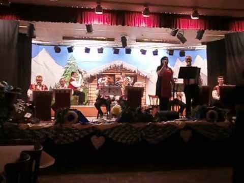 Wals Op festival Stevensbeek