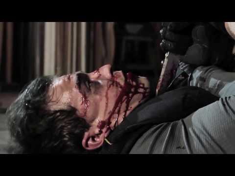 Битвы героев-15:  Каратель против Красного Колпака