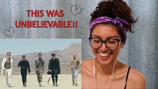 Why Don't We   Unbelievable [Official Music Video] | REACTION