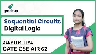 Sequential Circuit GATE Questions | Synchronous & Asynchronous Counters