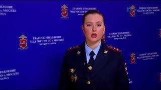 Оперативники района Метрогородок задержали подозреваемого в мошенничествеk