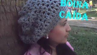 Descargar MP3 de Crochet Boina Caida gratis. BuenTema.Org 46e627704fb