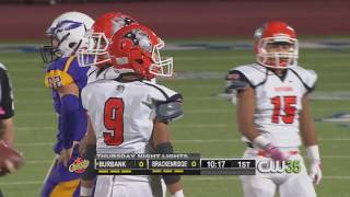 Thursday Night Lights 2016 Game 8 -San Antonio-