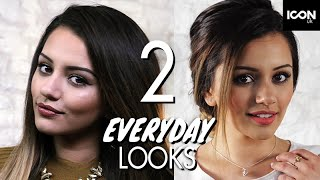 2 Everyday Makeup Tutorials | Kaushal Beauty Best Bits