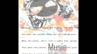 04 Frank Sinatra The Girl From Ipanema