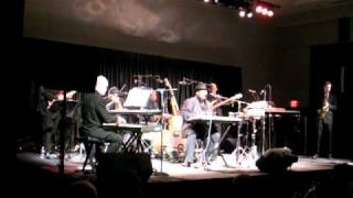 Charles Glenn - My Funny Valentine