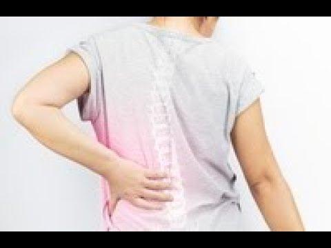 Częste oddawanie moczu u kobiet z powrotem bólowych