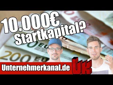 , title : '5 Geschäftsideen mit 10.000€ Startkapital! Was kannst du damit umsetzen?