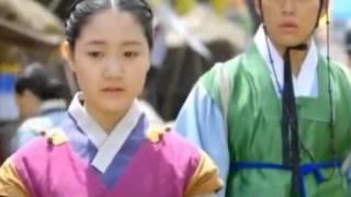 Goddess of fire Jung Yi OST - Tears Are Also Love - Baek Ah Yeon