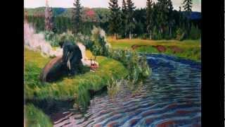 Художник Рылов А А